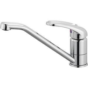 三栄水栓 シングルワンホール混合栓(寒冷地用) K87110JK-S-13【4973987611377:13750】