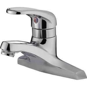 三栄水栓 シングル洗面混合栓 K57CNP-13【4973987611674:13750】