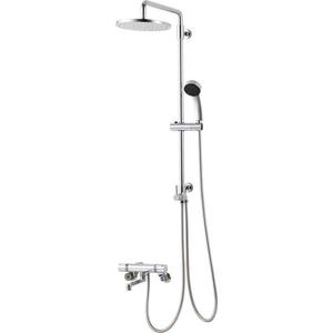 三栄水栓 サーモシャワー混合栓(バータイプ) SK18520-1S-13【4973987660399:13750】