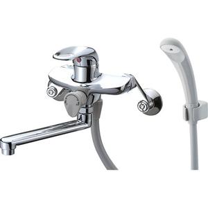 三栄水栓 シングルシャワー混合栓(寒冷地用) SK1710K-13【4973987679285:13750】