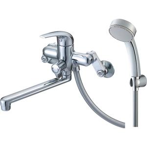 三栄水栓 シングルシャワー混合栓(寒冷地用) SK170S9K-13【4973987679421:13750】