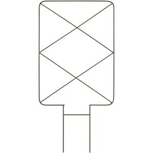 タカショー 『6個セット価格』 VGT-TP01SG ベジトレリスパネル セージグリーン 【2135902303770:14060】