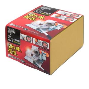斬丸 手動式 チップソー研磨機 TPG-1【4907052768000:14215】