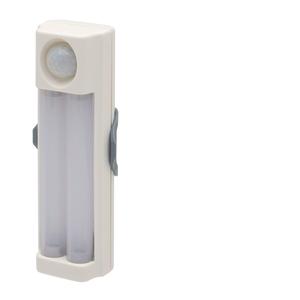 電動工具 メーカー直送 センサーライト 舗 EARTH LEDスマートセンサーライト SLT-140 MAN