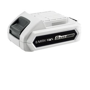 お得クーポン発行中 14.4V充電工具シリーズ S-Link14.4V共通バッテリー 贈物 EARTHMAN BP-144LiA 14.4Vバッテリーパック