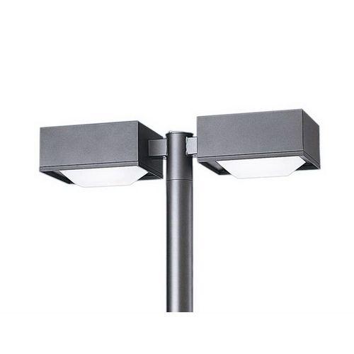 パナソニック LEDモールライト用アーム 2灯用 ミディアムグレーメタリック YD624【4547441581096:14430】