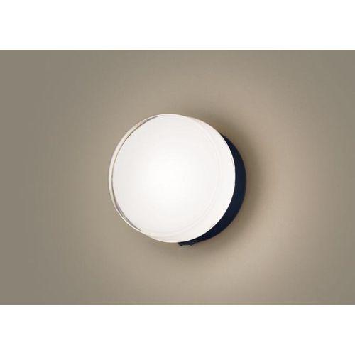 パナソニック LEDポーチライト LGWC80317LE1【4549077688712:14430】