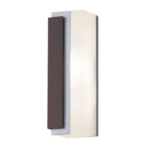 パナソニック LED ポーチライト LGW80442LE1【4549077933614:14430】
