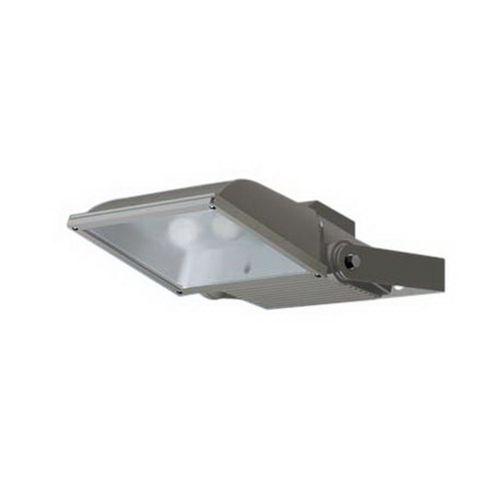 パナソニック LEDモールライト 駐車場用 電源内蔵型 水銀灯250形 ワイド配光 ミディアムグレーメタリック 昼白色 NNY24925LE9【4549077971029:14430】
