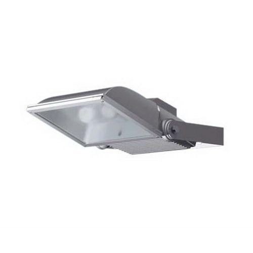 パナソニック LEDモールライト 駐車場用 電源内蔵型 水銀灯400形 ワイド配光 シルバーメタリック 昼白色 NNY24934LE9【4549077971074:14430】