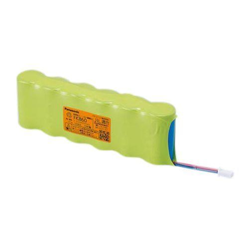 パナソニック ニッケル水素電池 FK860【4549980000410:14430】