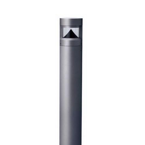 パナソニック LEDローポールライト 黒反射板 全集配光 電球色 NNY22405KLE9【4549980018859:14430】