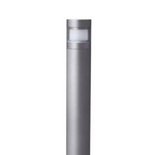 パナソニック LEDローポールライト 乳白 拡散配光 昼白色 NNY22408KLE9【4549980018880:14430】