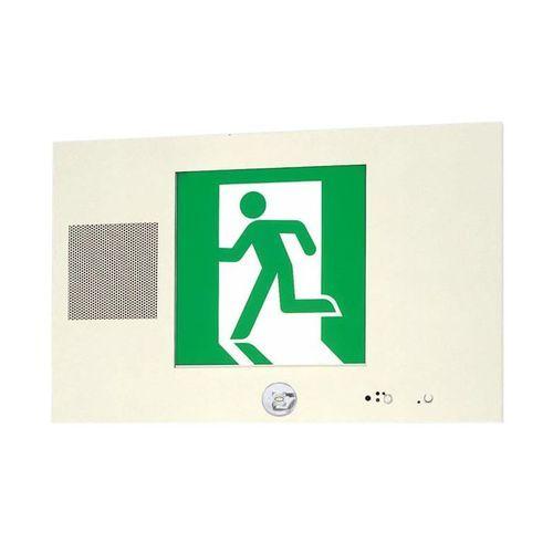 パナソニック 誘導音付点滅形LED誘導灯 B級・BL形 片面 壁埋込型 一般型 FA20305LE1【4549980071519:14430】