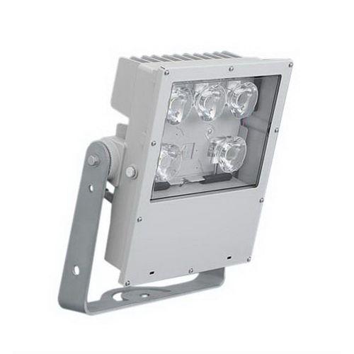 パナソニック LEDモールライト 駐車場用 電源内蔵型 水銀灯700形 ビーム角86° 調光 昼白色 NYS10147LF9【4549980089293:14430】