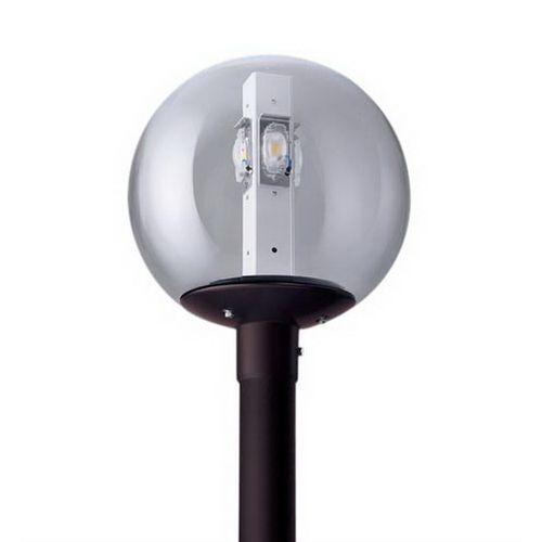 パナソニック LEDモールライト 灯具 水銀灯300形 防雨型 コーヒーブラウン 昼白色 NNY22334T【4549980236390:14430】
