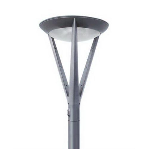 パナソニック LED街路灯 全周配光 水銀灯400形 透明つや消し 昼白色 NNY22531KLF9【4549980236475:14430】