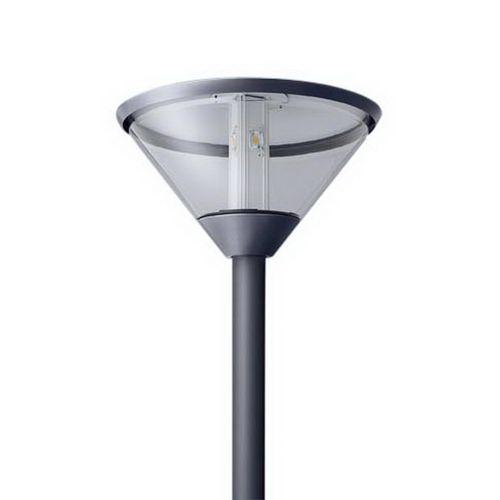 パナソニック LEDモールライト 円錐タイプ 水銀灯300形 透明アクリル 昼白色 NNY22620K【4549980236574:14430】