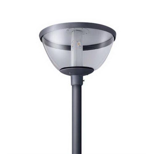 パナソニック LEDモールライト 半球タイプ 水銀灯300形 透明アクリル 電球色 NNY22623K【4549980236604:14430】