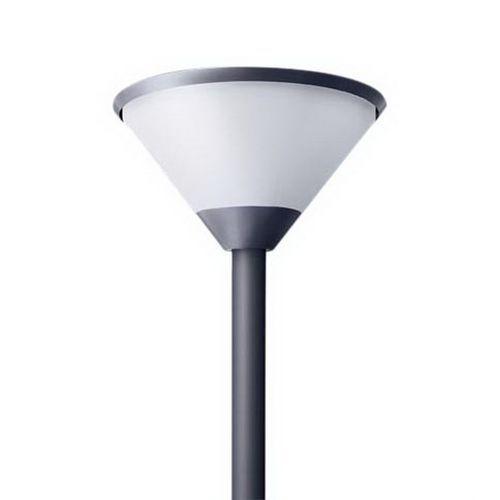 パナソニック LEDモールライト 円錐タイプ 水銀灯300形 乳白アクリル 昼白色 NNY22624K【4549980236611:14430】