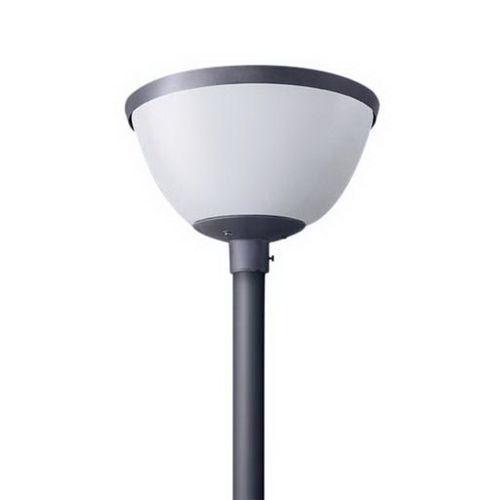 パナソニック LEDモールライト 半球タイプ 水銀灯300形 乳白アクリル 昼白色 NNY22626K【4549980236635:14430】