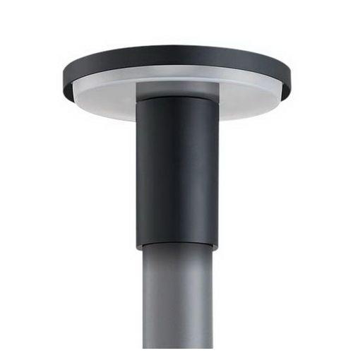 パナソニック LEDモールライト 灯具 丸形ポールヘッドタイプ 水銀灯300形 電源ユニット別置型 昼白色 NNY22670K【4549980398005:14430】