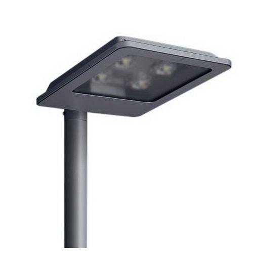 パナソニック LEDモールライト 灯具 ワイド配光 400形 ミディアムグレーメタリック 昼白色 NNY22195ZLF9【4549980404126:14430】