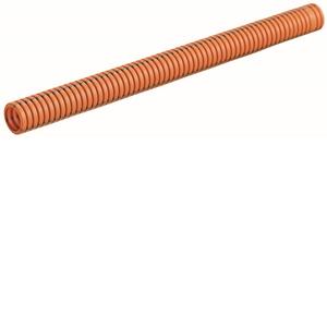未来工業 ミラフレキCD オレンジ/グレーライン 54mm×30m 1巻価格 MFCD-54 MFCD-54【4589582138845:14430】