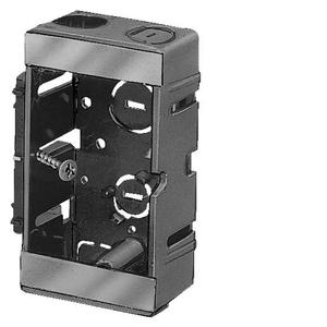 未来工業 ノコ引きスライドボックス SBC 型式:SBC 1セット:100個入 SBC100【4589582168071:14430】