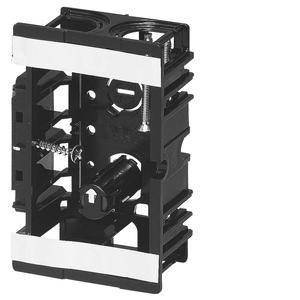 未来工業 EGスライドボックス 粘着テープ付 SBE-T 型式:SBE-T 1セット:100個入 SBE-T100【4589582168194:14430】