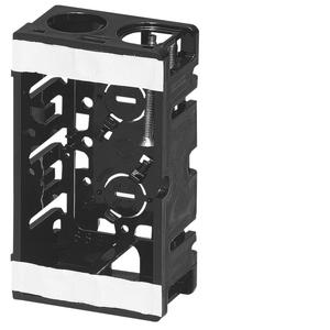 未来工業 しぼりスライドボックス 1ヶ用・標準品36mm 100個価格 SSB SSB100【4589582171002:14430】