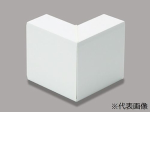 マサル工業 外マガリ 5号 ミルキー MDS153【4528944109147:14430】
