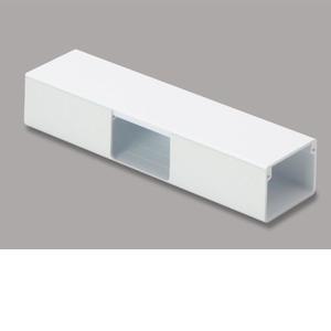 マサル工業 T型分岐 8号150型 ホワイト MDT8152【4528944116701:14430】