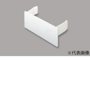 マサル工業 エンド 4020 グレー LDE421【4528944168212:14430】