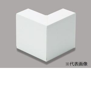 マサル工業 外マガリ 6号200型 クリーム MDS6205【4528944617444:14430】