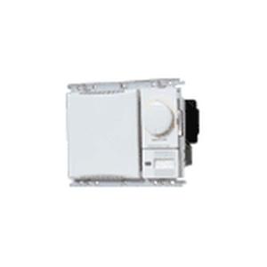 パナソニック コスモシリーズワイド21 埋込調光スイッチ 片切・3路両用 1500W ホワイト WTC575215W 【4547441166453:14430】