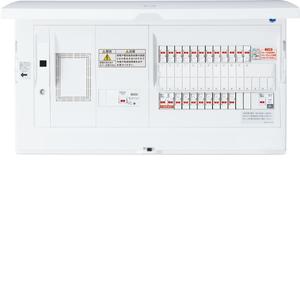 パナソニック AiSEG通信型家庭用燃料電池S/ガス発電・給油暖冷房S対応住宅分電盤 16+2(75A) BHN37162G 【4549077578105:14430】
