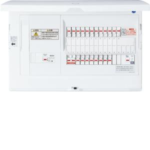 パナソニック 太陽光発電システム・エコキュート・IH対応住宅分電盤 32+2(100A) BHS810322S2 【4549077600578:14430】