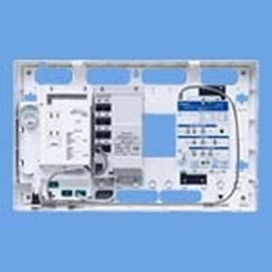 パナソニック マルチメディアポートS ギガ 双方向CATV/UHF WTJ5766 WTJ5766【4549077965424:14430】