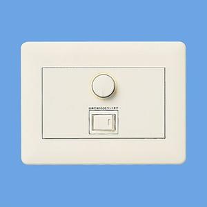 パナソニック フルカラームードスイッチC 3路・片切両用 1500W ロータリー式 WNP575215 WNP575215【4989602564720:14430】
