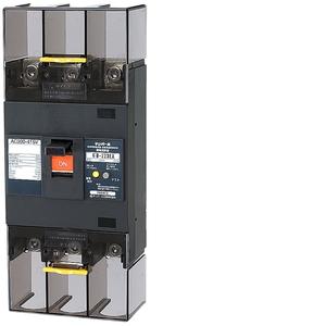 テンパール工業 Kシリーズ 経済タイプ 漏電遮断器 OC付 175A 45kW 223EA17W2【4950870110421:14430】