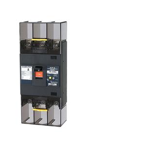 テンパール工業 Eシリーズ 経済タイプ 漏電遮断器OC付250A-100/200/500mA 警報スイッチ付 253EA25W2P【4950870111282:14430】