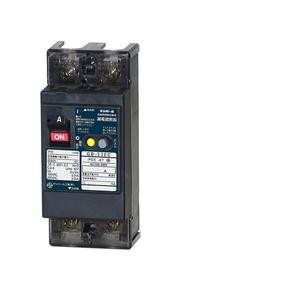 テンパール工業 Eシリーズ 経済タイプ 漏電遮断器 OC付 32EC1515S【4950870112166:14430】