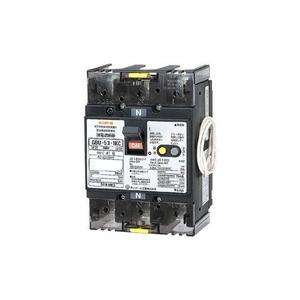 テンパール工業 単3中性線欠相保護付漏電遮断器 OC付 50A 30mA リード線付 U5301KC5030V【4950870127313:14430】