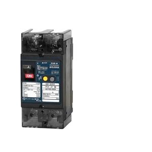 テンパール工業 Kシリーズ 分電盤協約形サイズ 漏電遮断器 OC付 62KC60100【4950870132584:14430】