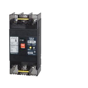 テンパール工業 Eシリーズ 経済タイプ 漏電遮断器 OC付 72EC7515【4950870149346:14430】