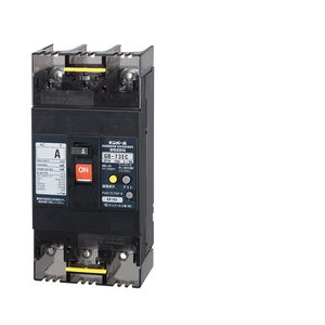 テンパール工業 Eシリーズ 経済タイプ 漏電遮断器 OC付 73EC75154【4950870150137:14430】