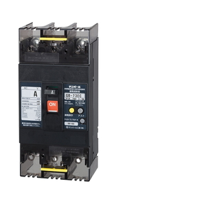 テンパール工業 Eシリーズ 経済タイプ 漏電遮断器 OC付 73EC75W2S【4950870151042:14430】