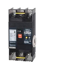 テンパール工業 太陽光発電システム用単3中性線欠相保護付 商用電源側用 逆接続対応型 漏電遮断器 OC付 U123EC0630V【4950870167395:14430】