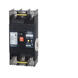 テンパール工業 単3中性線欠相保護付漏電遮断器 OC付 U12301EC07W2LV【4950870168828:14430】